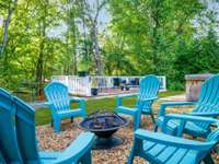 Outdoor living space #2