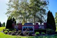 Located in beautiful Lenox Place, a gated 55+ community