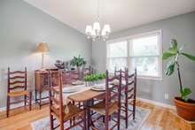 Formal Dining Room or Casual Dining Room.. you decide