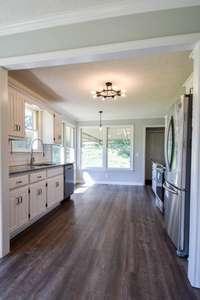 State-of-art kitchen