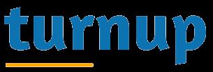 TurnUp Logo
