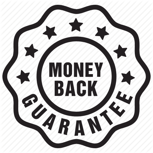 Money back