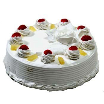 1KG Pineapple Cake