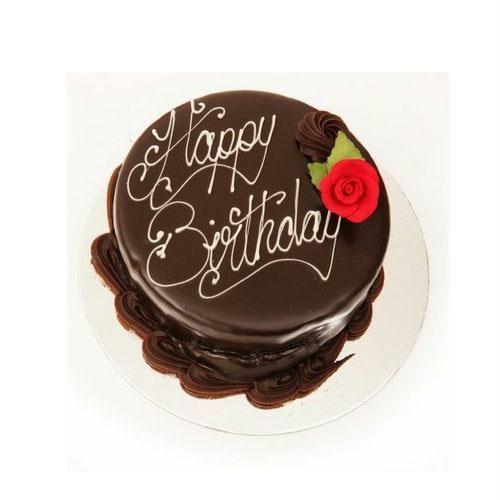 2 KG Chocolate Truffle Cake