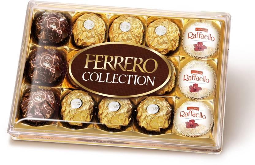Ferrero Collection Pack