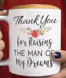 Dream Man Mug