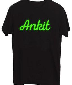 Night Glow T Shirt