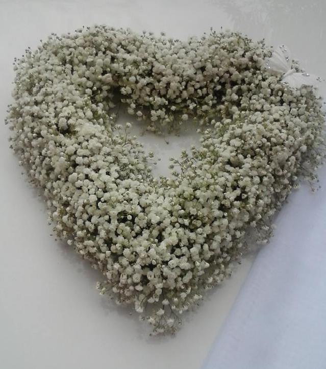 Big White Heart