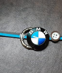 BMW Rakhi