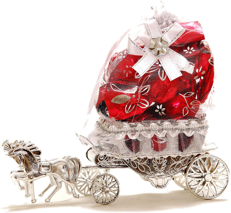 Chocolate Chariot
