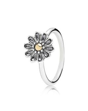 PANDORA Daisy Floral Ring JSP1683 In Gold