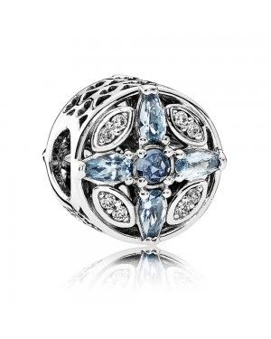 PANDORA Winter Moments Charm JSP0785 In Silver