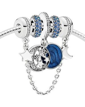 Pandora To The Moon & Back Gift Set GS0052