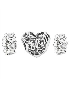 Pandora Space In Our Hearts Gift Set GS0026