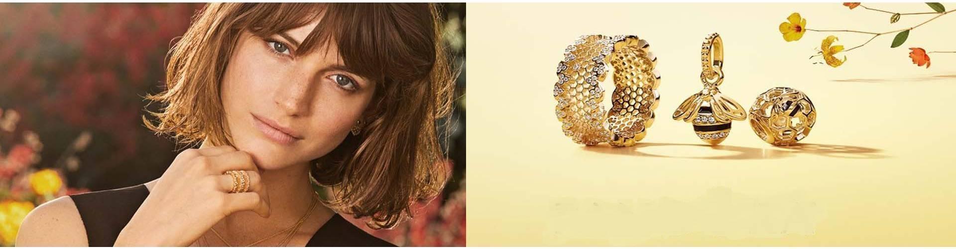 pandora shine bracelets