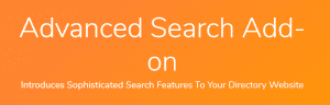 Download GeoDirectory Advanced Search Filters