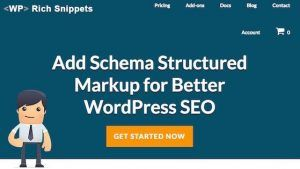 Download WP Rich Snippets Plugin