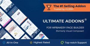 Download Ultimate Addons for WPBakery Page Builder