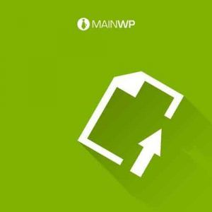 Download MainWP Article Uploader Extension