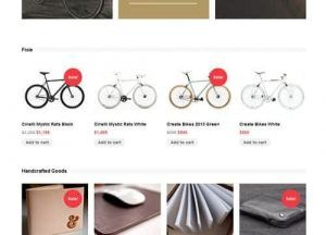 Download OboxThemes CleanSale WooCommerce Themes