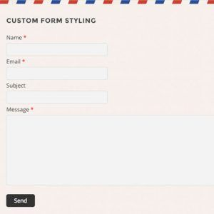 Download Themify Builder Contact Addon