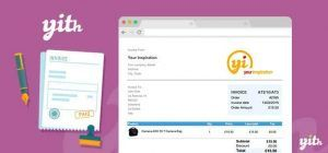 Download YITH WooCommerce PDF Invoice and Shipping List Premium