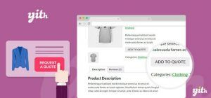 Download YITH WooCommerce Request A Quote Premium