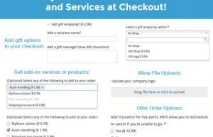 Download Woocommerce Checkout Add-Ons