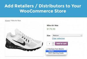 Download Product Retailers for WooCommerce