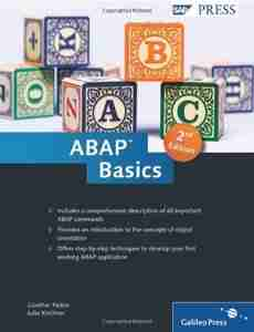 ABAP Basics, 2nd edition