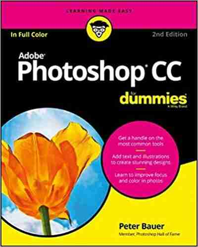 Adobe Photoshop CC For Dummies, 2nd Edition