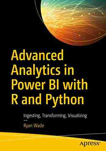 Advanced Analytics in Power BI with R and Python