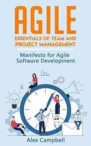 Agile: Essentials of Team and Project Management