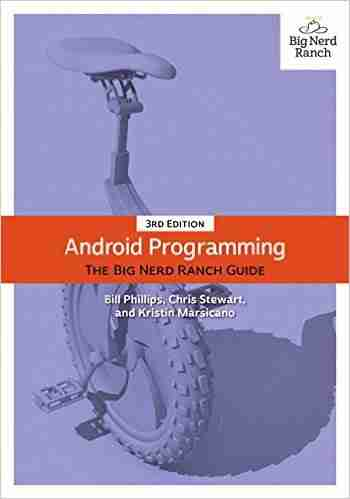 Android Programming, 3rd Edition
