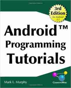 Android Programming Tutorials, 3rd Edition