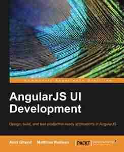AngularJS UI Development