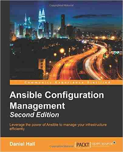Ansible Configuration Management, Second Edition