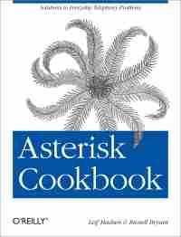 Asterisk Cookbook