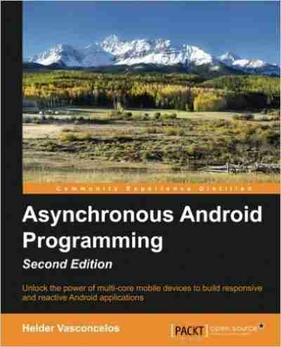 Asynchronous Android Programming, 2nd Edition