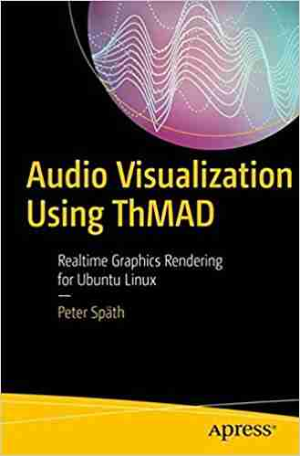 Audio Visualization Using ThMAD