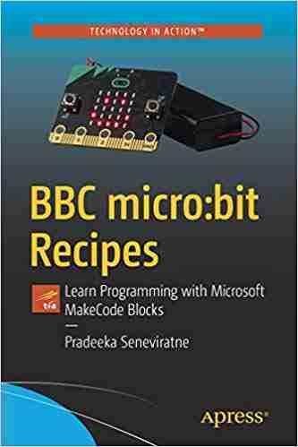 BBC micro:bit Recipes