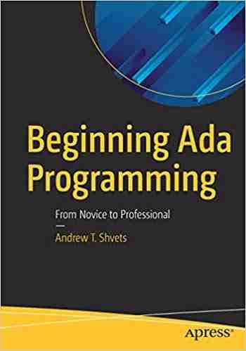 Beginning Ada Programming