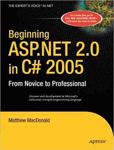 Beginning ASP.NET 2.0 in C# 2005, 2nd Edition