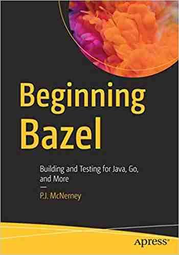 Beginning Bazel