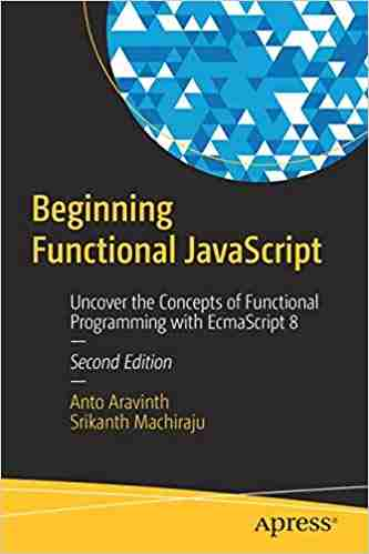 Beginning Functional JavaScript, 2nd Edition