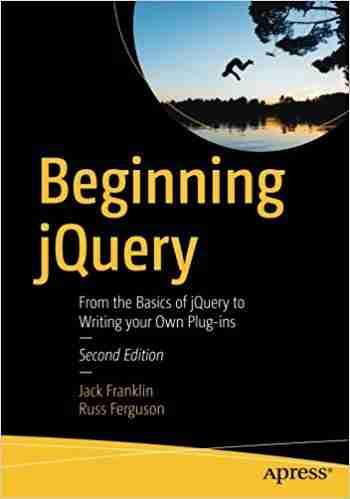 Beginning jQuery, 2nd Edition