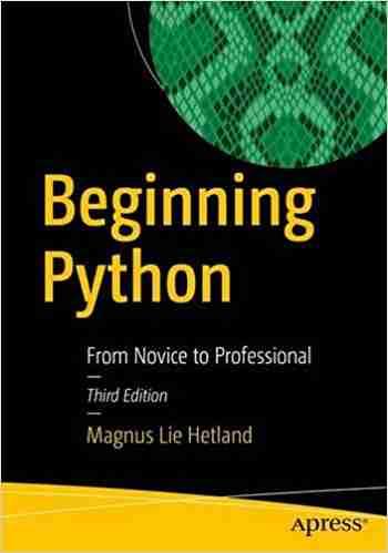 Beginning Python, 3rd Edition