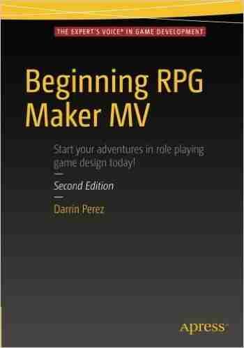 Beginning RPG Maker MV, 2nd Edition