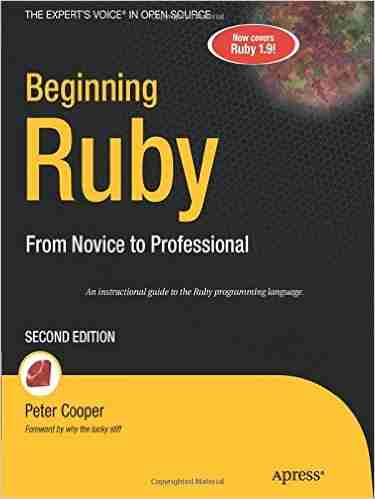 Beginning Ruby, 2nd Edition
