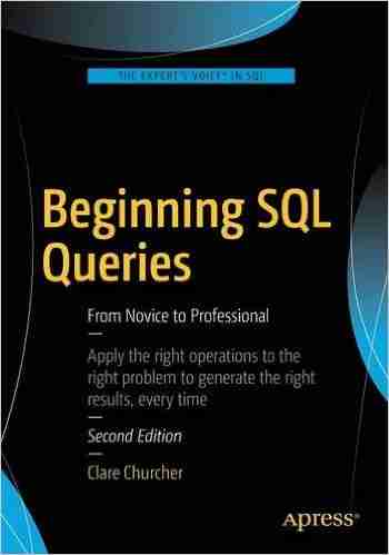 Beginning SQL Queries, Second Edition